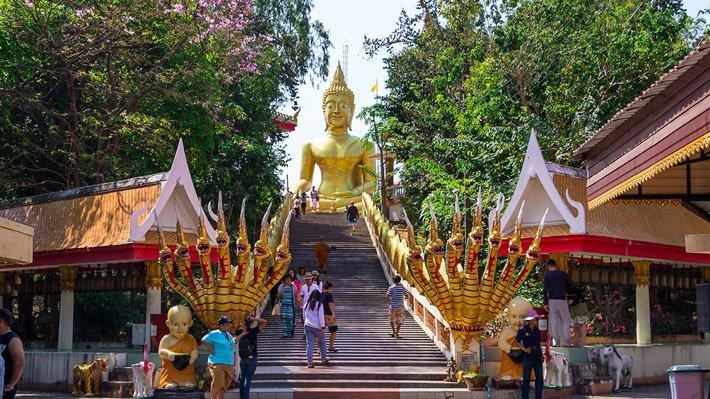 Tour Thái Lan 5N4D